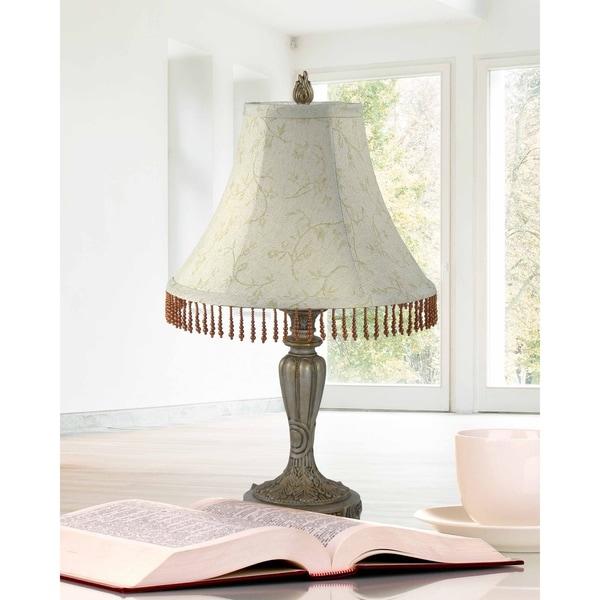 """Springdale 20.5""""H Berman Table Lamp"""
