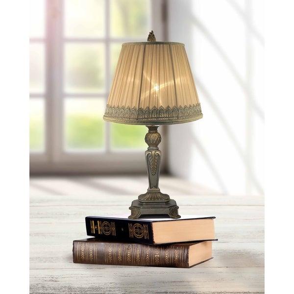 "Springdale 20""H England Table Lamp"