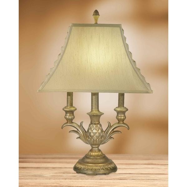 "Springdale 26.5""H Parker Table Lamp"