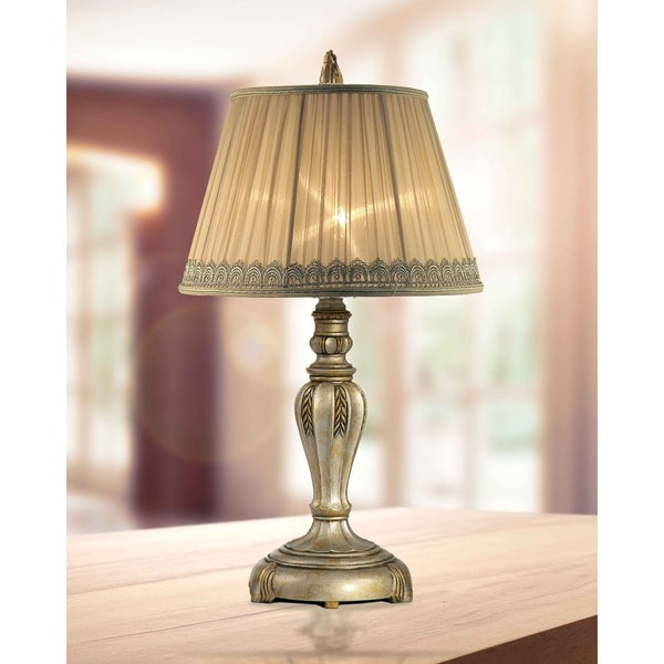 "Springdale 21""H England Table Lamp"
