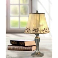 "Springdale 19.5""H Levy Table Lamp"