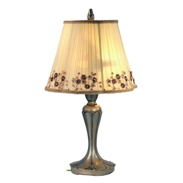 "Springdale 19.5""H Levy Table Lamp"