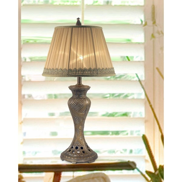 "Springdale 31.5""H England Table Lamp"