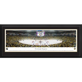Pittsburgh Penguins - Center Ice at PPG Paints Arena - Blakeway Panoramas NHL Prints