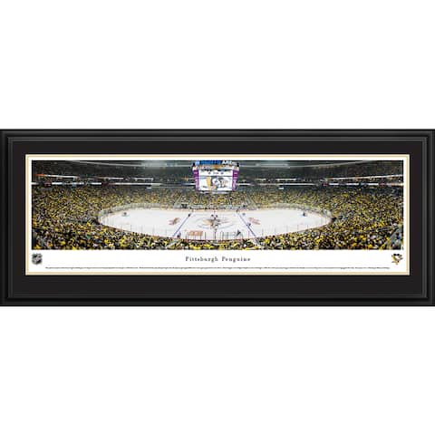 Pittsburgh Penguins - Blakeway Panoramas NHL Prints