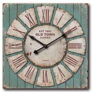 Clocks For Less Overstock