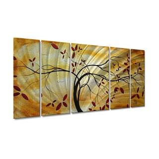Megan Duncanson ''Golden Opportunity'' Wall Art (As Is Item)