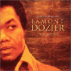 Lamont Dozier - Legendary - Thumbnail 1