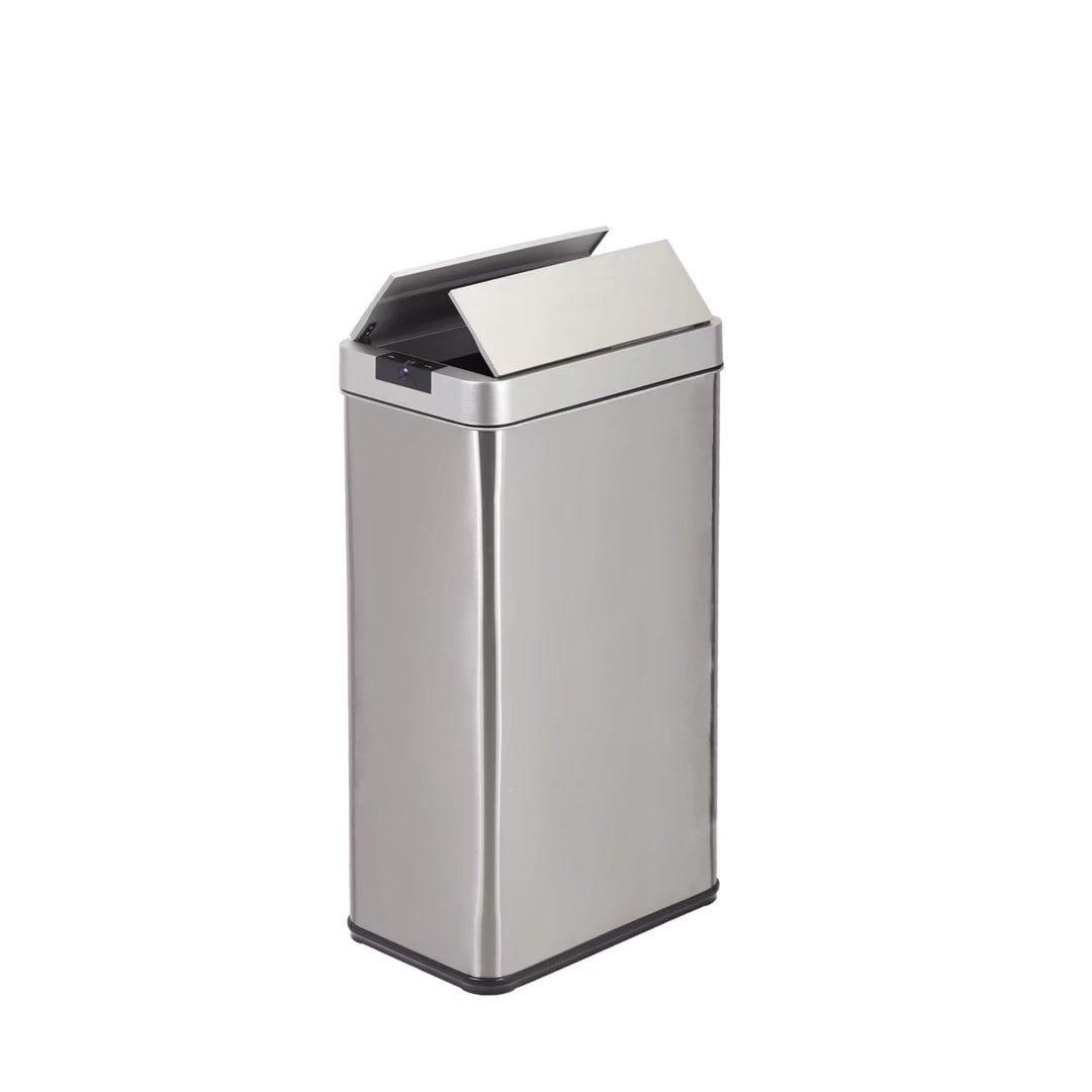18 Gallon Trash Can Touch Free Sensor