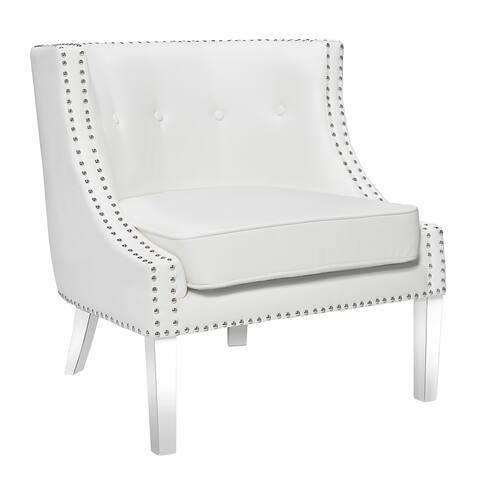Linette Chair Steel Legs