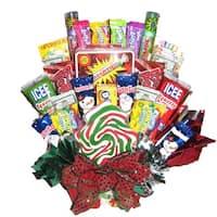 Santa's Candy Muncher Boouqet