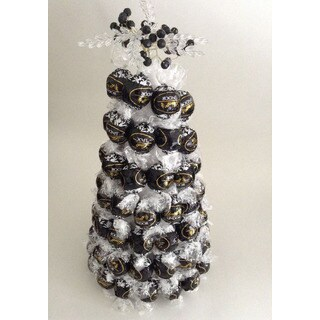 New Years Lindt Truffle Candy Bouquet