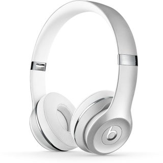 Beats Solo 3 Wireless- Refurbished (Option: Silver)