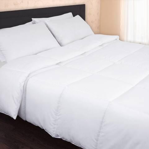 Furinno Angeland Ultra Soft Microfiber Down Alternative Comforter