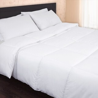 Furinno Angeland Ultra Soft Microfiber Down Alternative Comforter