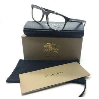 Burberry Olive Eyeglasses B 2196 3010 55 mm Designer Square Italy