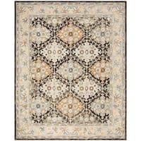 Safavieh Handmade Aspen Beige/ Brown Wool Rug - 9' x 12'