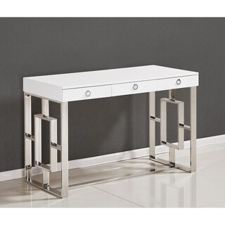 Best Master Furniture BA211 Writing Desk (2 options available)