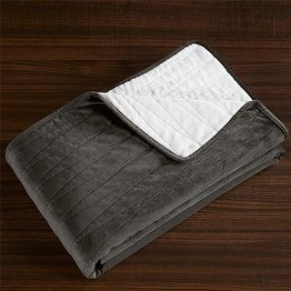 Brielle Velvet Throw - 50 x 60 (More options available)
