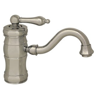 Whitehaus Collection Vintage III Lavatory Faucet