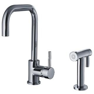 Whitehaus Collection JEM Kitchen Faucet