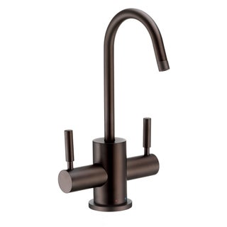 Whitehaus Collection Hot/Cold Water Point of Use Faucet