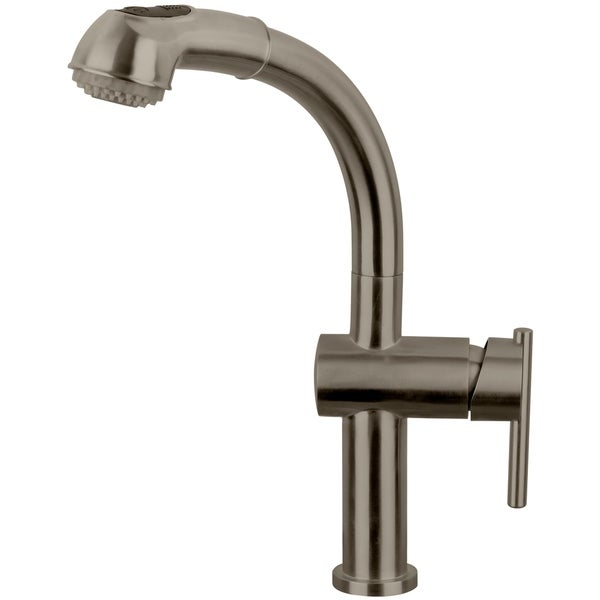 Whitehaus Collection Waterhaus Kitchen Faucet. Opens flyout.