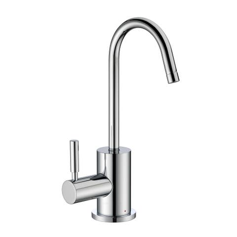 Whitehaus Collection Hot Water Point of Use Faucet