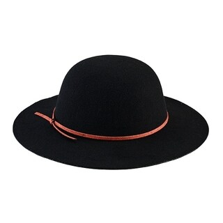 San Diego Hat Company/Fall-Winter 2018/Kids Collection/Floppy/Black - XL