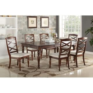 Cherry Finish Kitchen & Dining Room Sets For Less | Overstock