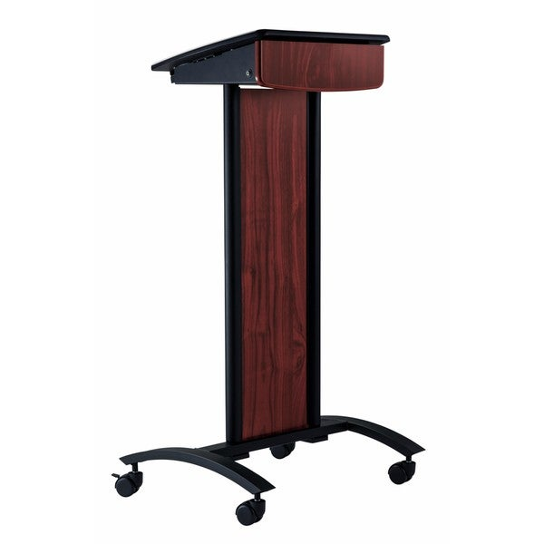 The Conversation Lectern