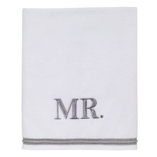 Mr. Bath Towel