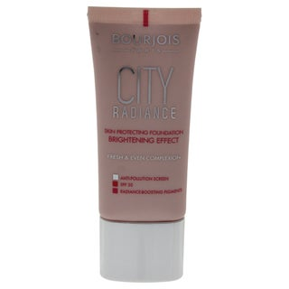 Bourjois City Radiance Skin Protecting Foundation SPF 30 04 Beige