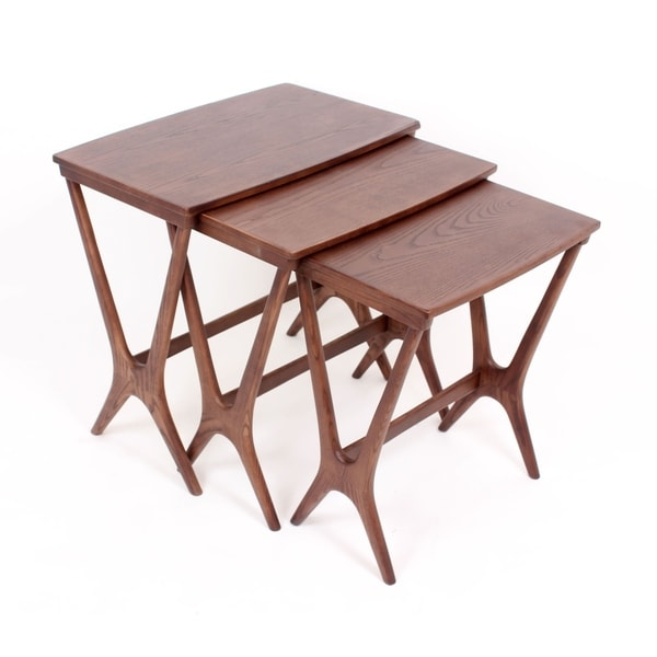 Delightful The Hein Nesting Tables