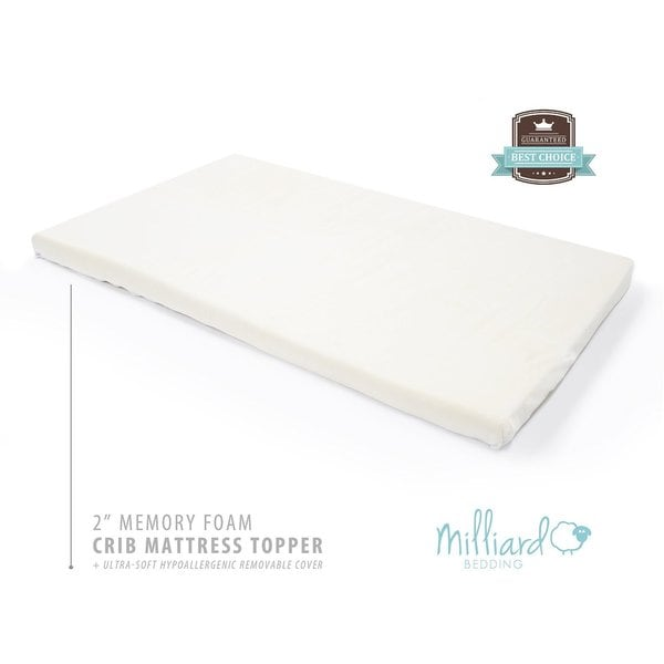 gts sealy baby toddler mattress bed omniplush white crib product