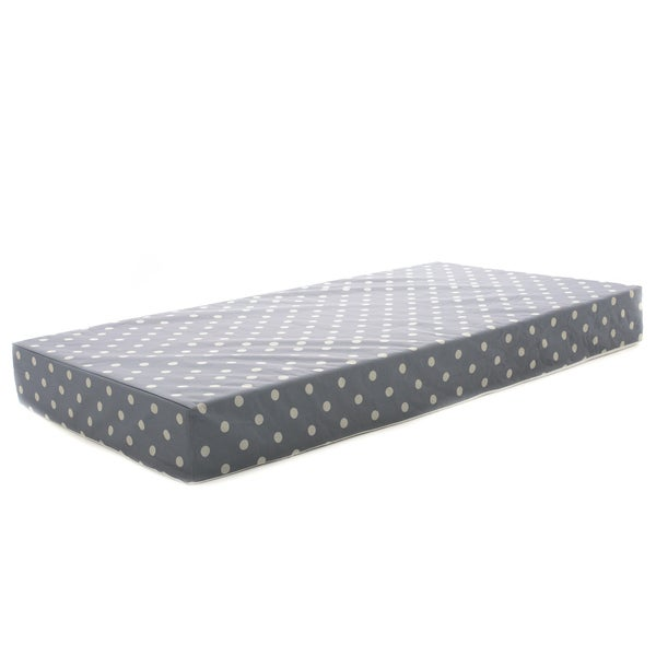 Shop Milliard Hypoallergenic Baby Crib Mattress Or Toddler
