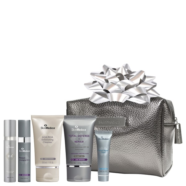 Shop Skinmedica Holiday Gift Kit Free Shipping On Orders