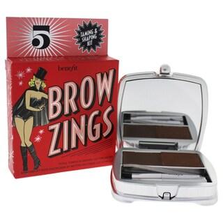 Benefit Cosmetics Brow Zings Tame & Shape 05 Deep