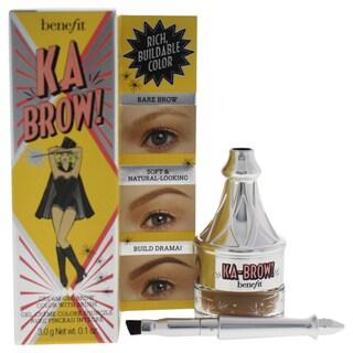 Benefit Cosmetics ka-BROW! Cream-Gel 02 Light