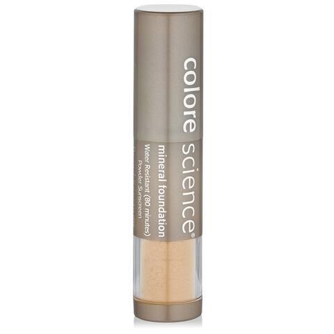 Colorescience Loose Mineral Foundation Brush SPF 20 Medium Bisque
