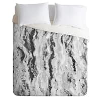 Lisa Argyropoulos Mono Melt Duvet Cover Set