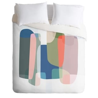 Mareike Boehmer Graphic 181 Duvet Cover Set