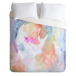 Stephanie Corfee Up In The Clouds Duvet Cover Set
