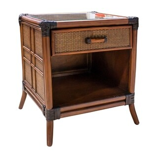 Superbe Palm Cove One Drawer Nightstand