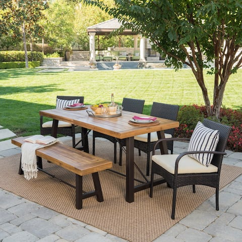 Buy Outdoor Dining Sets Online At Overstock Our Best Patio
