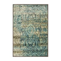 Superior Designer Salford Area Rug Collection (2' X 3') - 2' x 3'