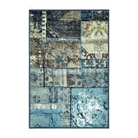 Superior Designer Zedler Area Rug Collection - 2' x 3'