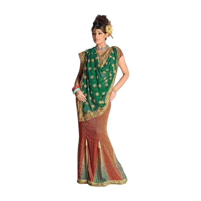 Indian Selections Arkita Trend Setter Lehenga Choli Style...