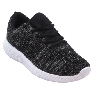 Blue Womens SAYID-7 Casual Fashion Sneakers Breathable Athletic Sports Shoes