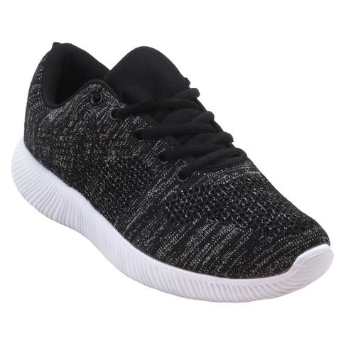Blue Womens SAYID-7 Casual Fashion Sneakers Breathable Athletic Sports Shoes by  Herry Up